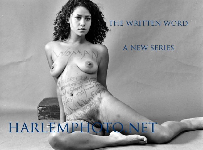 the written word series
